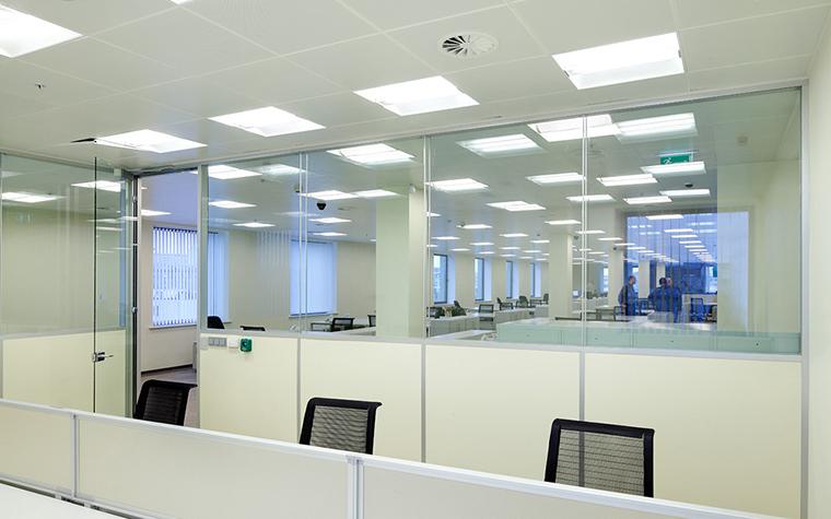 Фото № 35469 офисы  Дизайн офиса