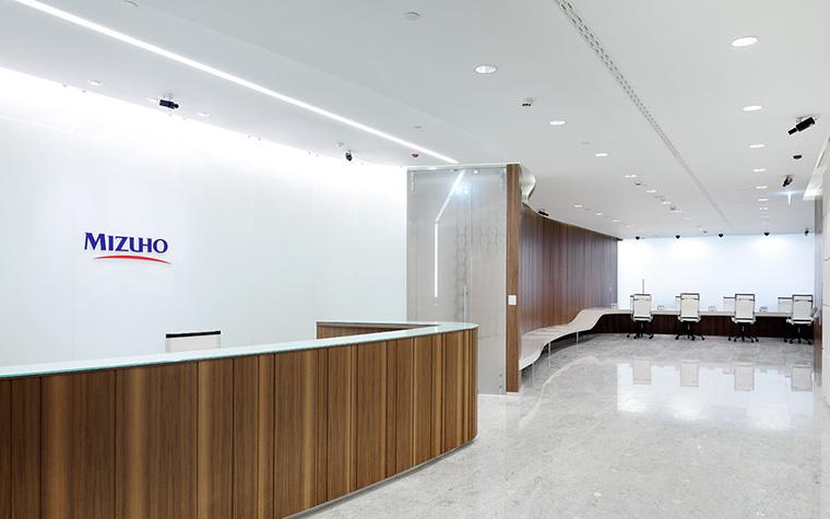 Дизайн офиса. офисы из проекта , фото №35470