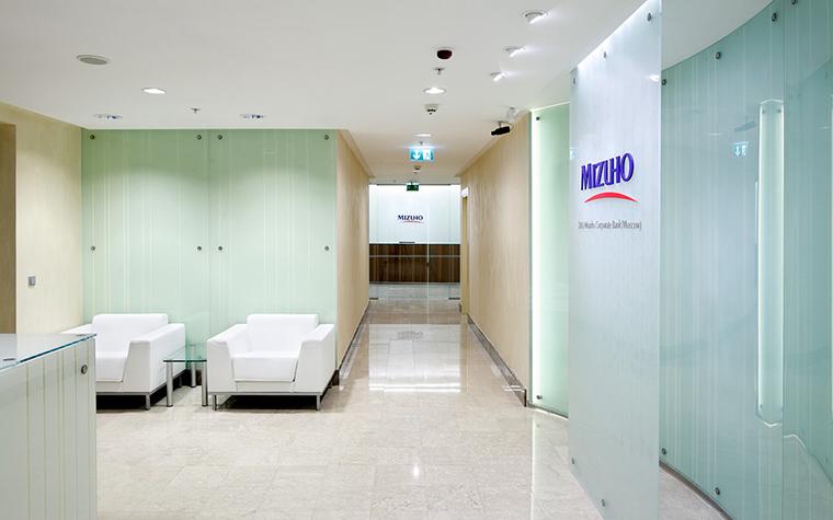 Дизайн офиса. офисы из проекта , фото №35472