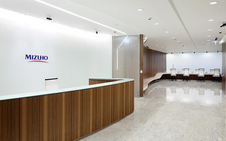 Дизайн офиса. офисы из проекта , фото №35457