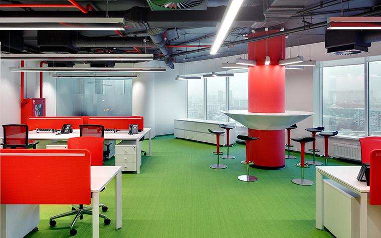 офисы - фото № 35538