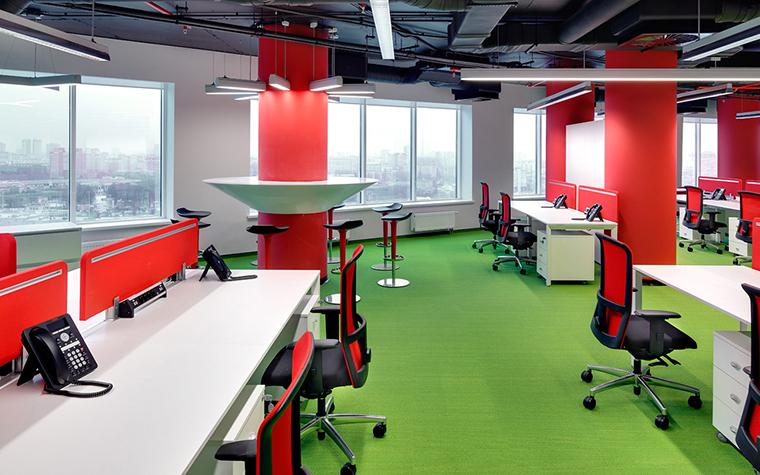 офисы - фото № 35539