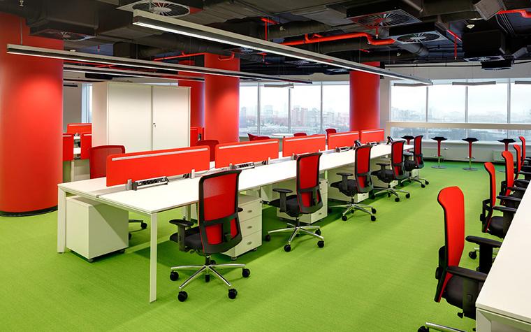 офисы - фото № 35542