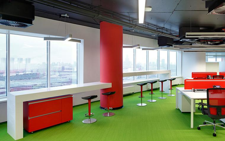 офисы - фото № 35543