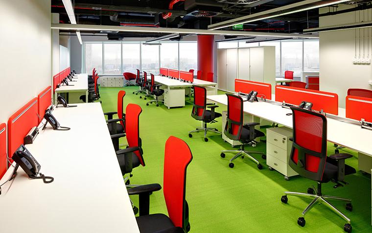 офисы - фото № 35544