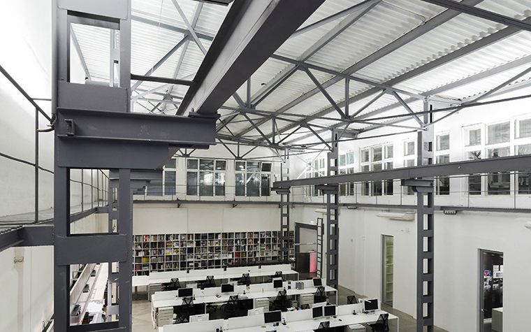 Дизайн офиса. офисы из проекта , фото №35755