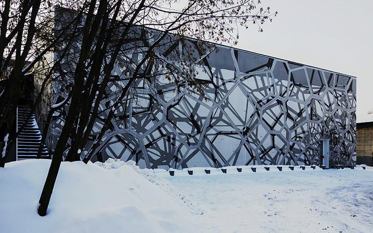 Дизайн офиса. офисы из проекта , фото №35766
