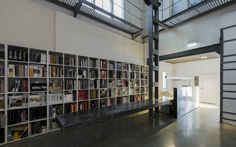 Дизайн офиса. офисы из проекта , фото №35762