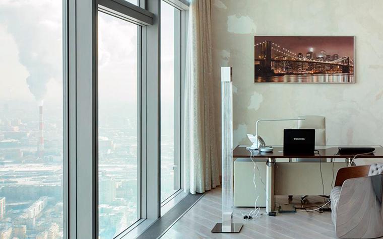 Дизайн офиса. офисы из проекта , фото №36226