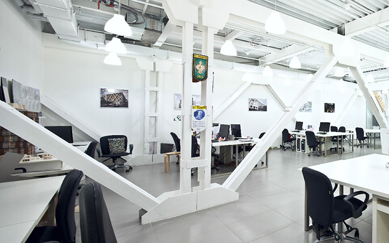 Фото № 36570 офисы  Дизайн офиса