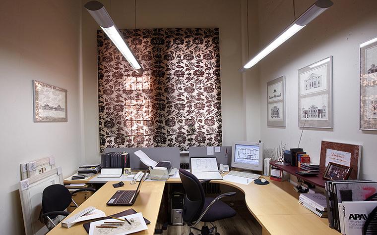 Фото № 37030 офисы  Дизайн офиса