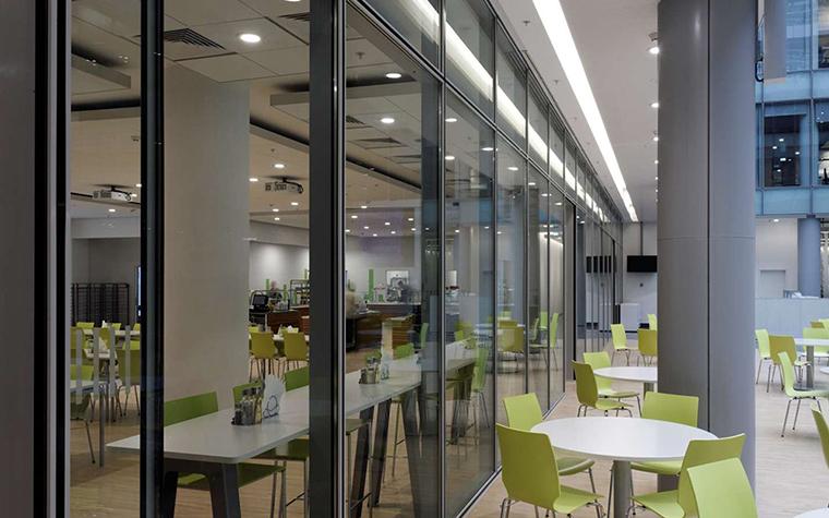 Дизайн офиса. офисы из проекта , фото №38606