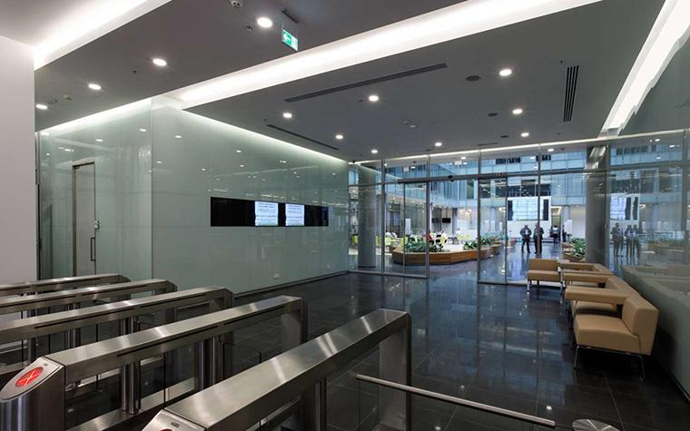 Дизайн офиса. офисы из проекта , фото №38611