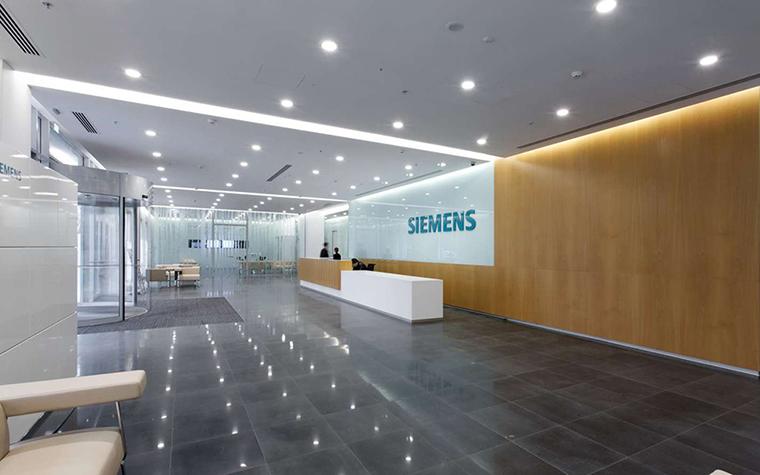 Дизайн офиса. офисы из проекта , фото №38616