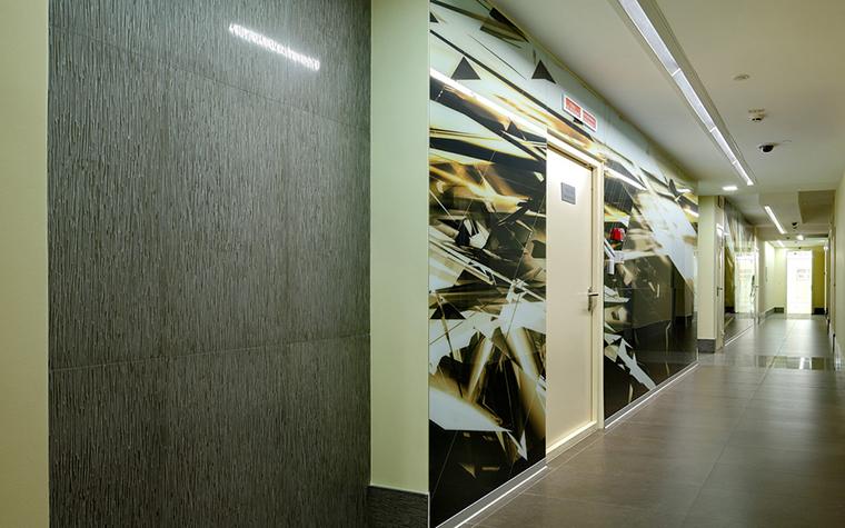 Дизайн офиса. офисы из проекта , фото №38640