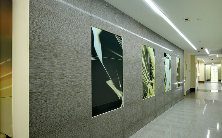 Дизайн офиса. офисы из проекта , фото №38641