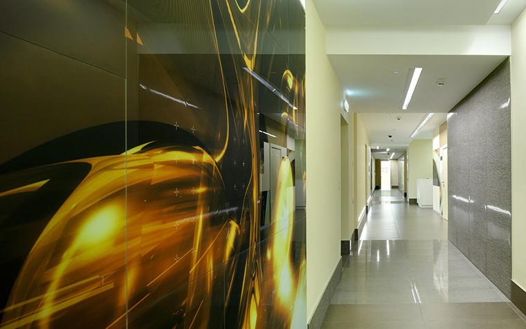 Дизайн офиса. офисы из проекта , фото №38642