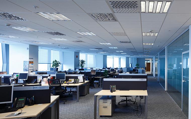 Дизайн офиса. офисы из проекта , фото №38645