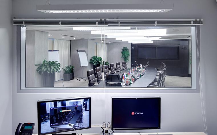 Дизайн офиса. офисы из проекта , фото №38646