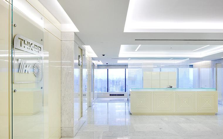 Дизайн офиса. офисы из проекта , фото №38631