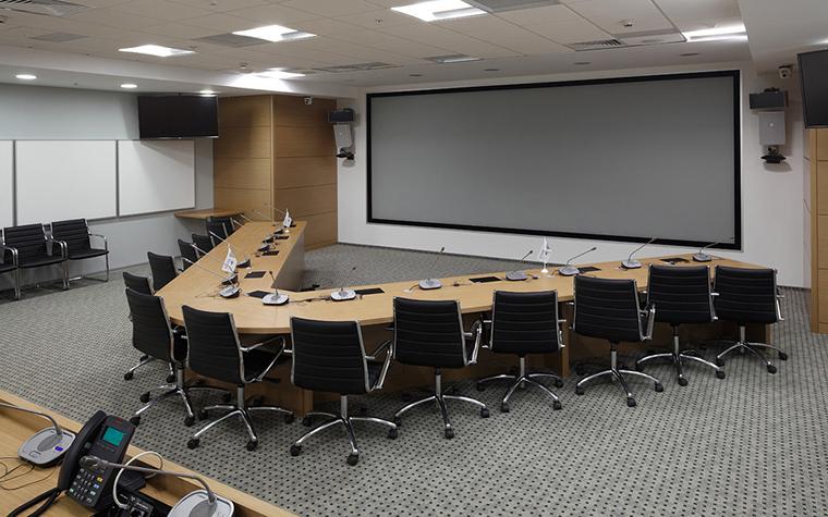 Дизайн офиса. офисы из проекта , фото №38635