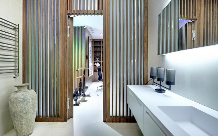 Дизайн офиса. офисы из проекта , фото №57128