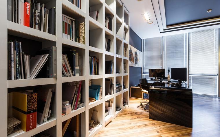Фото № 40028 офисы  Дизайн офиса