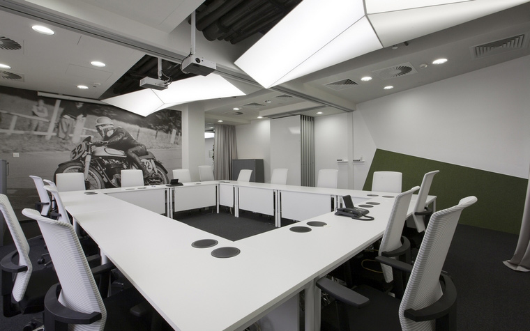 офисы - фото № 40473