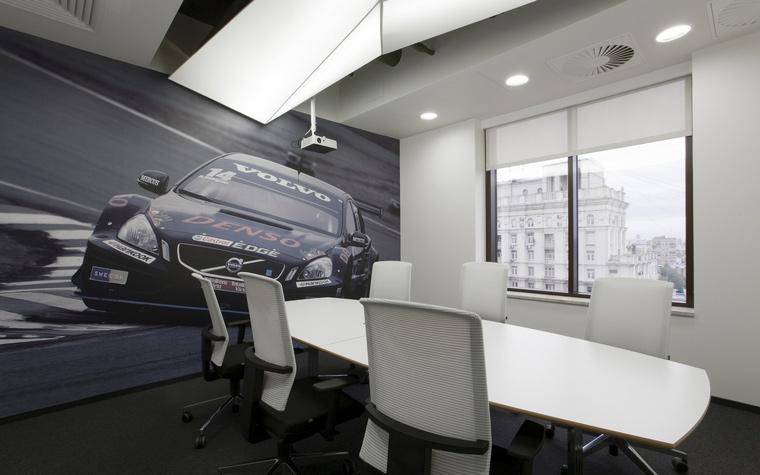 Фото № 40474 офисы  Дизайн офиса