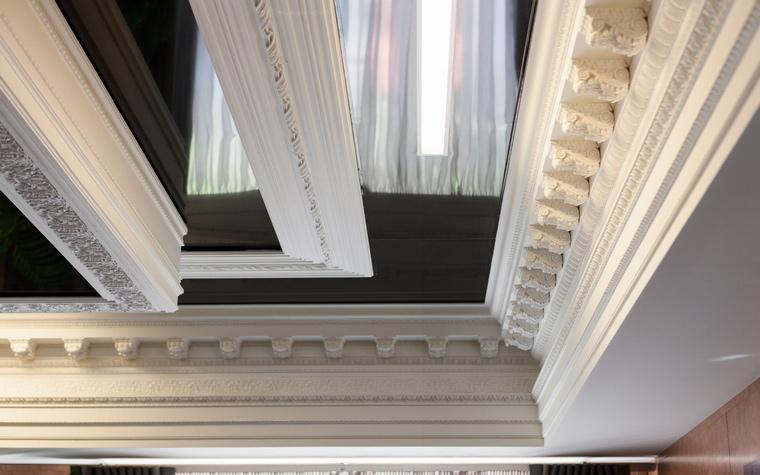 Дизайн офиса. офисы из проекта , фото №40709