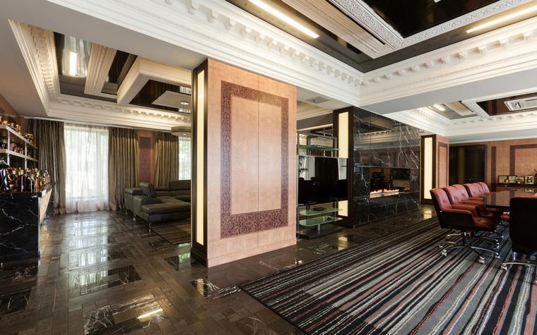 Дизайн офиса. офисы из проекта , фото №40712