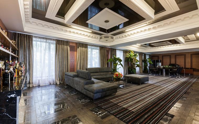 Дизайн офиса. офисы из проекта , фото №40713
