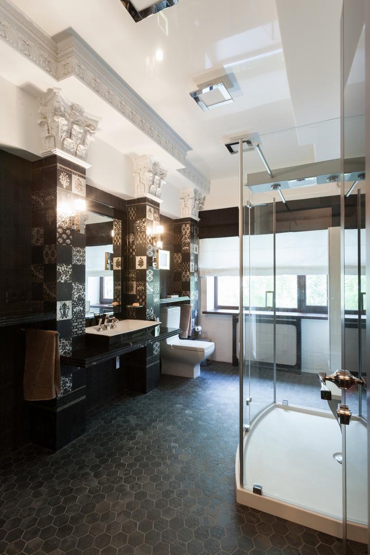 Дизайн офиса. офисы из проекта , фото №40717