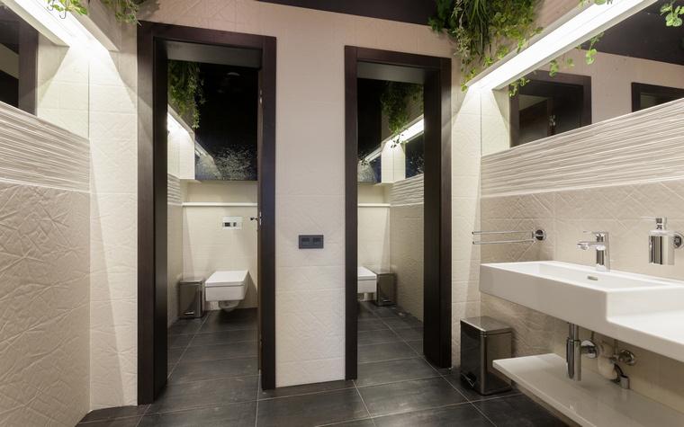 Дизайн офиса. офисы из проекта , фото №40727