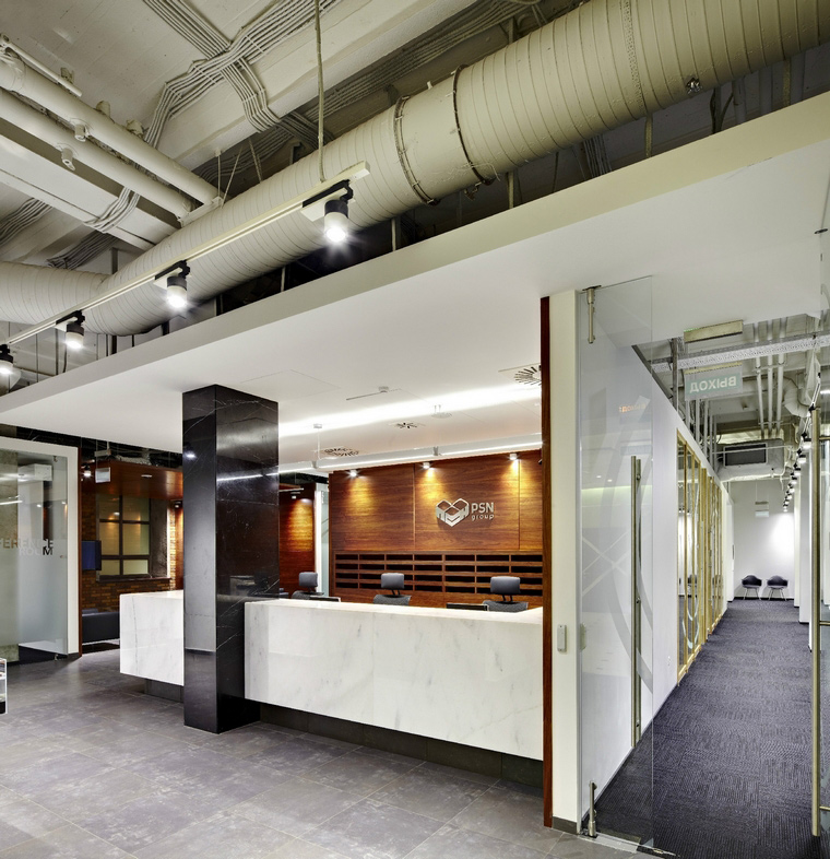 офисы - фото № 41437