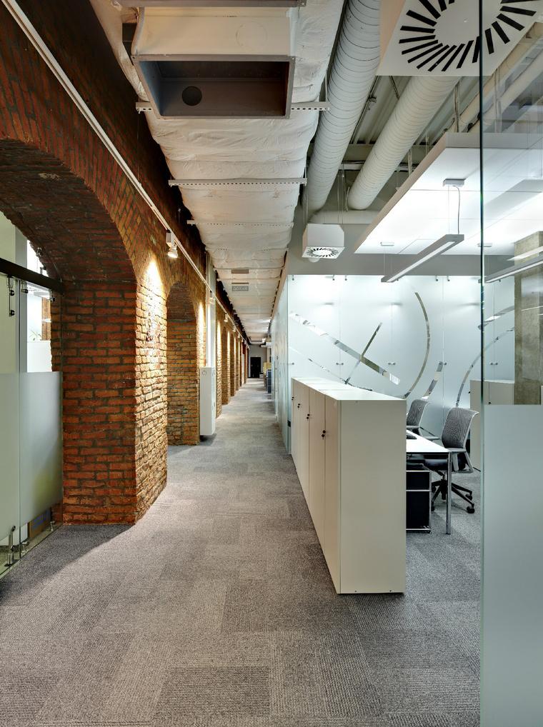 офисы - фото № 41429