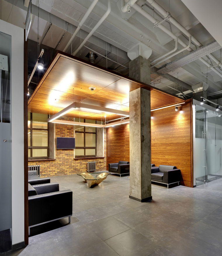 офисы - фото № 41433