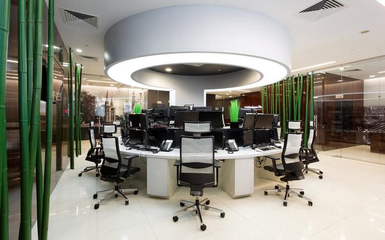 офисы - фото № 41739
