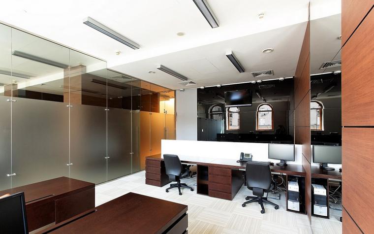 Фото № 41817 офисы  Дизайн офиса