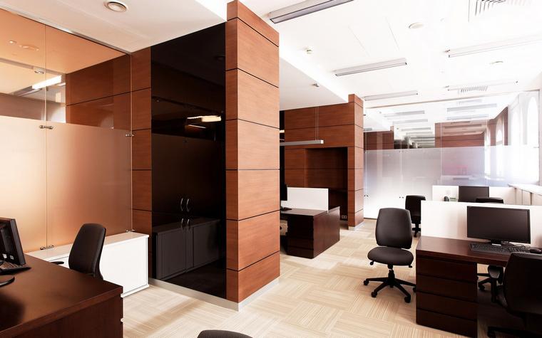 Фото № 41819 офисы  Дизайн офиса