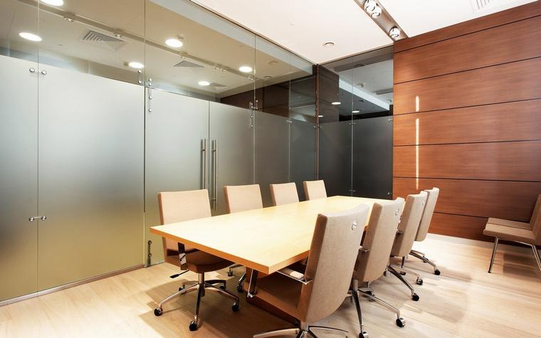 Фото № 41821 офисы  Дизайн офиса