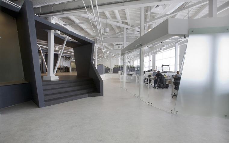 Фото № 42000 офисы  Дизайн офиса