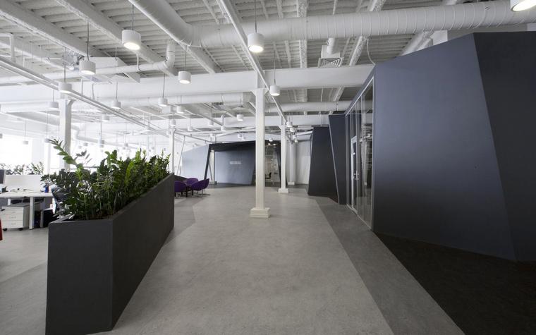 Фото № 42012 офисы  Дизайн офиса