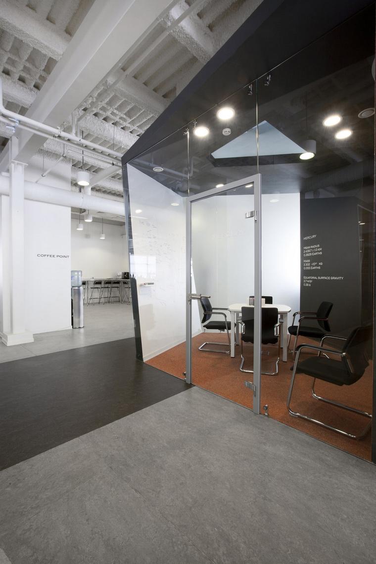 Фото № 42013 офисы  Дизайн офиса