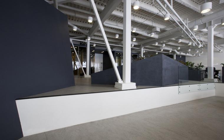 Фото № 42017 офисы  Дизайн офиса