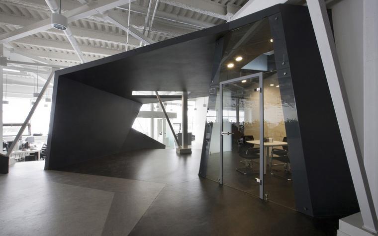 Фото № 42004 офисы  Дизайн офиса