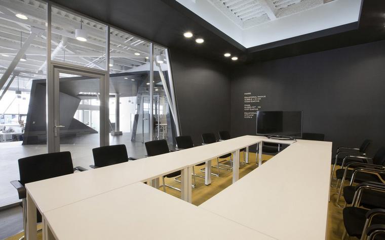 Фото № 42007 офисы  Дизайн офиса
