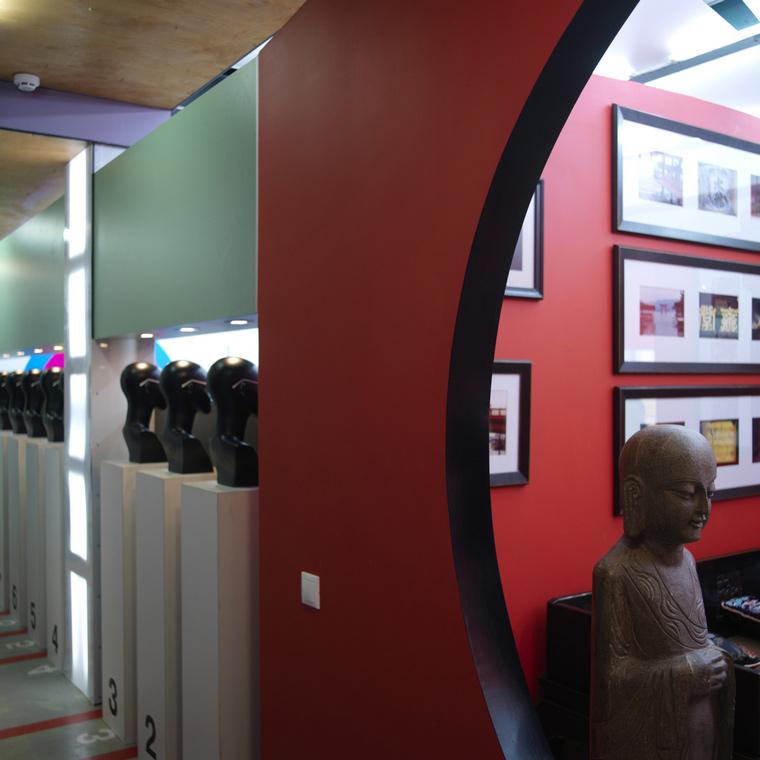 Фото № 42041 офисы  Дизайн офиса