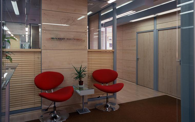 Фото № 42242 офисы  Дизайн офиса