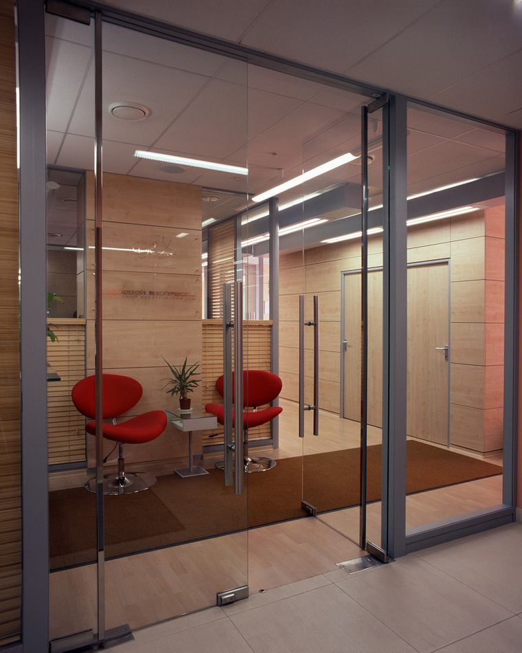 Фото № 42243 офисы  Дизайн офиса
